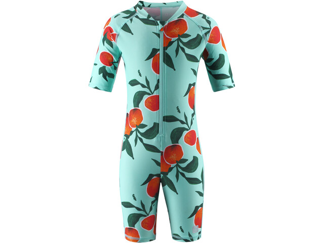 Reima Galapagos Swim Overall Kids light turquoise